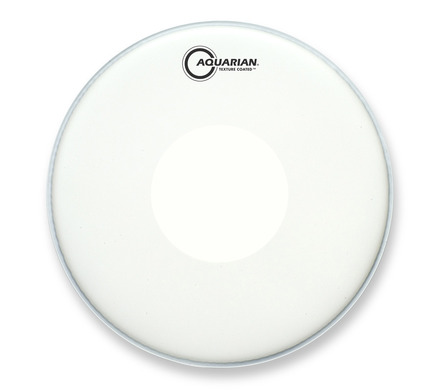 "14"" Texture Coated Single Ply With Power Dot picture"