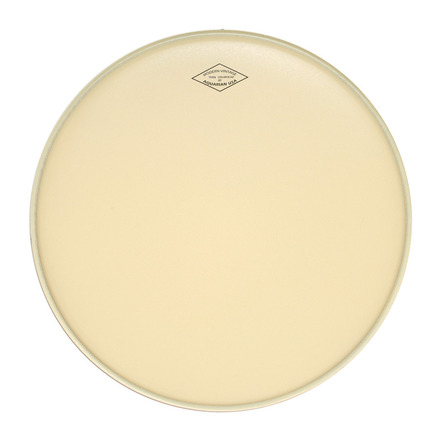 """18"""" Modern Vintage Thin Bass Drumhead picture"""