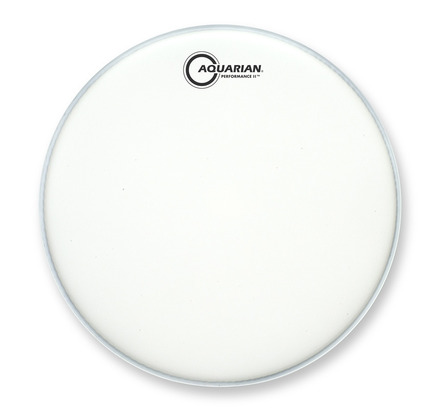 """18"""" Performance II Coated Bass Drumhead picture"""