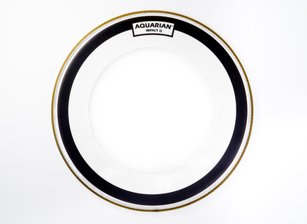 """18"""" Impact II Clear Double Ply picture"""