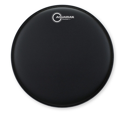 "12"" Response 2 Coated Black picture"