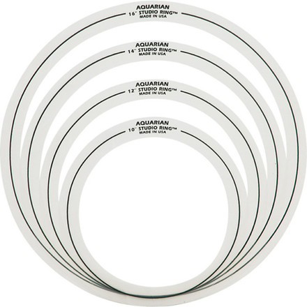 "10,12,14,16"" Studio Rings picture"