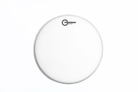"13"" Ice White Texture Coated Reflector picture"