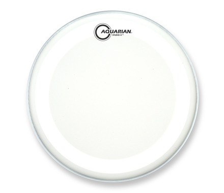 "18"" Studio-X Coated Bass Drumhead picture"