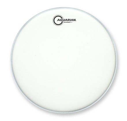 """18"""" Response 2 Coated Bass Drumhead picture"""