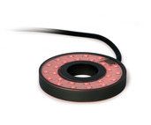 2-6 Watt Color Changing LED Light Ring