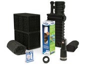 500 gallon Rain Harvesting Kit