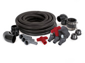 Fountain Basin Plumbing Kit - 3 pcs.