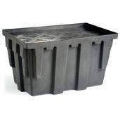 Echo Chamber - Plastic Grate