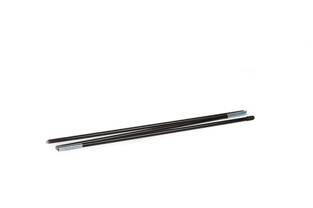 Pond and Garden Protector 8' Fiberglass Pole picture