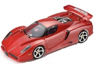 224255R ENZO RED PAINTED BODY + WING picture