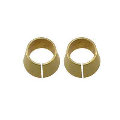 21011 Brass Cone , 2 pcs. picture