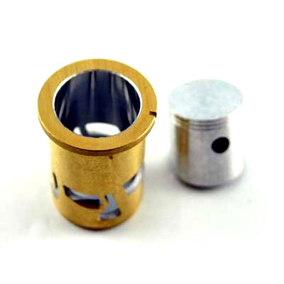 21026 cylinder sleeve / Piston 8P picture
