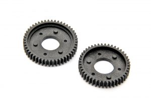 85041 VT 2-SPEED SPUR GEAR 44T/48T FOR GP picture