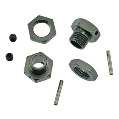 88212 Special Wheel Hub - Width + 1Mm picture