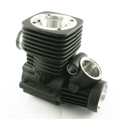 21030 Crankcase For 8 ports Pro Engine picture