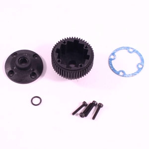 40002 DIFFERENTIAL CASE picture