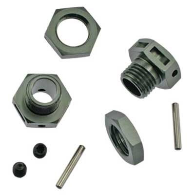 88213 Special Wheel Hub - Width + 1.5Mm picture