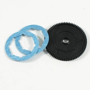 40038 SPUR GEAR 76T picture