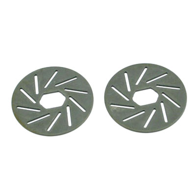 84013 steel brake disk for reverse (2pcs) picture