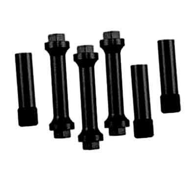 87311 Aluminum Posts for Radio Tray & Wing Support picture