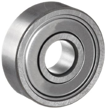 40036 BEARING 5X13X4mm, 2 pcs picture