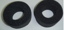 40057N REAR TIRE INSERT picture