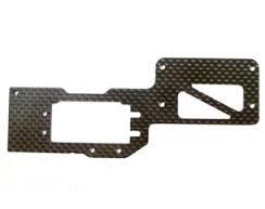 88051 Carbon Fiber Radio Tray (Hyper8) picture