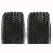88515 S8  Rear Tire - W. 59 X 123 Mm