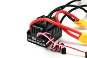 89421WP-1  Waterproof ESC 150A (XT90 Plug)