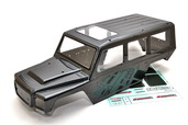 230102 DC1 Painted Body- Grey