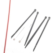 88081 ANTENNA PIPE & STRIP