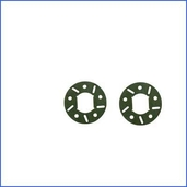 87345 Hyper 7 Cnc 7075 Brake Disc OFN19336