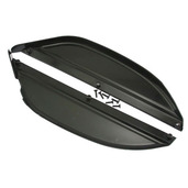 87073B Side Guard, Black
