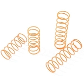 OP1-0010 SHOCK SPRING HARD-ORANGE