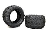 94101  MT Plus II Tire W/ Foam Inner, 2Pcs