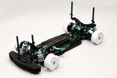 HB-H4E Hyper H4 onroad Pro kit