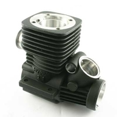 21030 Crankcase For 8 ports Pro Engine