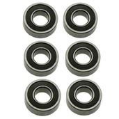 224065 Ball Bearing 5x11mm, 6 pcs