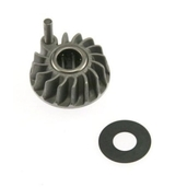 28021 MAC .28 TURBO Oneway Bearing Turbo fan & Steel Washer