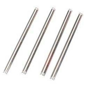87033 Suspension shaft 4mm (4pcs)