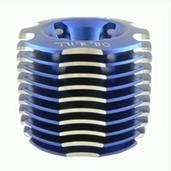 21036 H21 Cylinder Head - CNC Alum