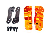 OP-0002 CNC STEERING KNUCKLE SET