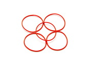 36102 O-RING 22x0.9MM, 5PCS