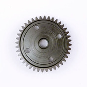 89045 Steel  Spur  Gear -  40 T