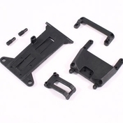 40030 BATTERY TRAY COVER SET