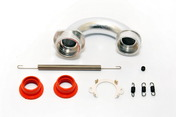 86222 PRO MANIFOLD WITH PLATE AND 4 SPRING