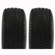 88514 S8  Front Tire -  W. 45 X 119 Mm