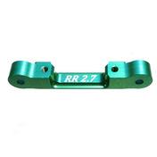 OP1-0040 CNC SUSPENSION ARM HOLDER RR 2.7X