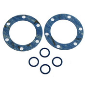 89126B Spider Differential Gasket And O-Ring